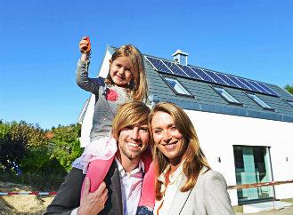 Zájem o pasivní domy roste – žádostí o dotace je více