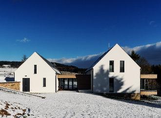 Rekonstrukce rodinného domu na pasivní dům? Jde to a vyplatí se