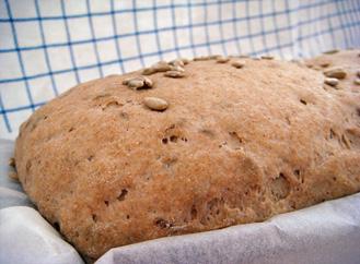 Upéct doma dobrý chleba není žádná věda