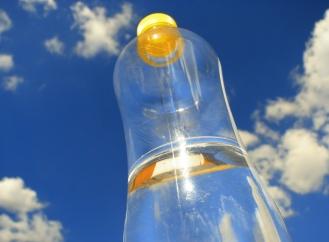 Město Concord v USA prosadilo jako jedno z prvních na světě zákaz plastových lahví