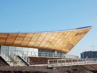 Letní olympiáda v Londýně: pět stadionů. které dokazují, že nám planeta není jedno!
