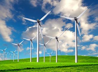 STATISTIKA: Větrné energetice se v Česku příliš nedaří
