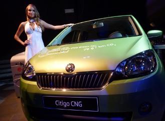 Kupujete nový vůz? Volte CNG, i s plničkou