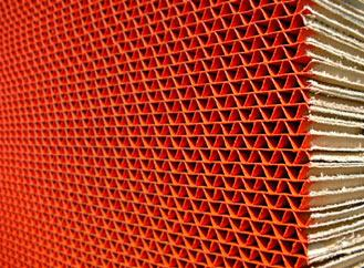 Voštinová tepelná izolace – slibná náhrada polystyrenu?