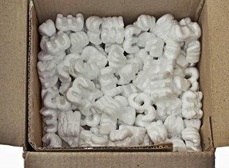 Co se starým polystyrenem? Nejlepší je recyklace