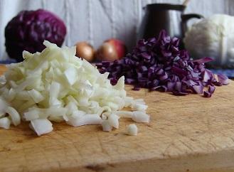 Kvašená zelenina je vitamínová bomba. Nebojte se její domácí přípravy