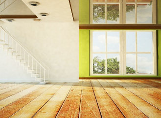 Jak na rekonstrukci dřevěné podlahy