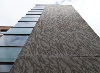 Odjinud: Pohledový beton. Nudný či zajimavý?