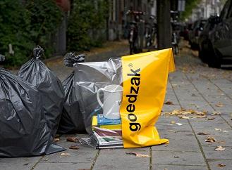 Druhá šance pro nepotřebné věci? Speciální odpadkový pytel nabízí řešení!