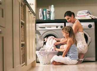 Ekologické a levné praní – jak na to