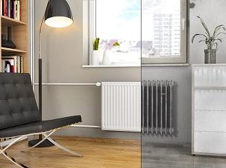 Jak rychle svépomocí vyměnit radiátor v pěti krocích