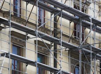 Revitalizace bytového domu krok za krokem