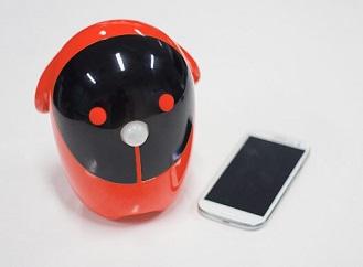 Chytrá domácnost pomocí jediného zařízení a starého smartphonu