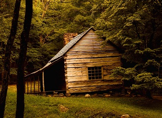 Sruby a roubenky – dřevostavby z masivního dřeva