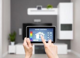 V Česku je 90 tisíc chytrých domácností. Přes aplikace řídí Češi nejčastěji topení i bezpečnostní systémy