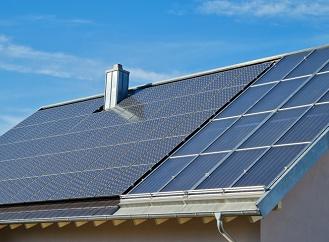 Solární ohřev vody a zima – výhodnější jsou beztlaké systémy