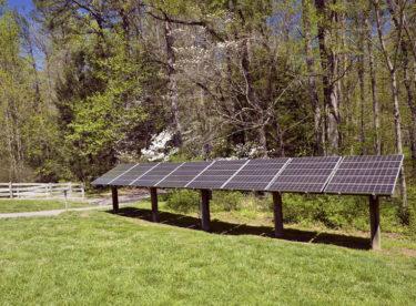 OFF GRID PRAXE: Spotřebiče a osvětlení do domu bez připojení k elektrické síti