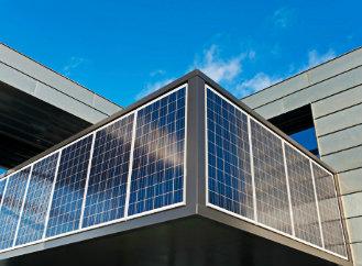 Trend: Integrace solárních zařízení přímo do střechy či fasády domu