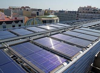 Tepelné čerpadlo a solární ohřev vody – dobrá synergie
