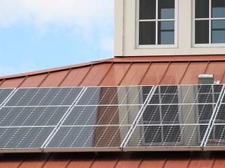 Chcete domácí solární elektrárnu? E.ON vám ji postaví a vyřídí i dotaci
