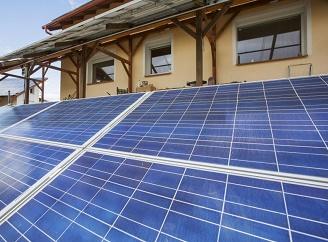 Jak se žije v domě, který si vyrábí a skladuje vlastní energii?