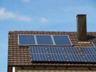 Jak využít solární energii pro ohřev vody v domě