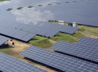Fotovoltaika na polích je mrtvá