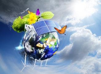 Jak efektivně skladovat elektřinu? Zeptejte se německého experta!