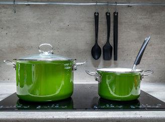 Plyn, elektřina nebo indukce – jaké vaření je nejúspornější?