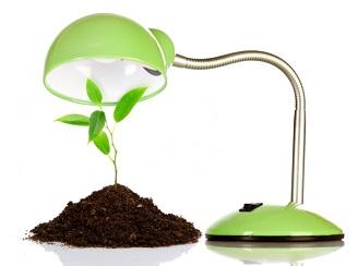 Než koupíte stolní lampu – design, možnosti, úspory energie