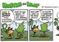 Šum a ševel 3: Robin Hood ochráncem životního prostředí