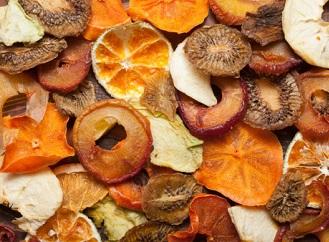 Jak doma připravit sušené ovoce a ovocné placky? Rady, tipy, návody