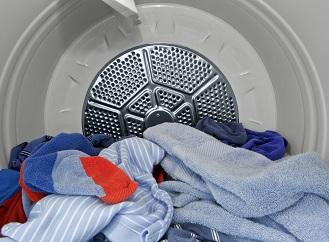 Test sušiček prádla s tepelným čerpadlem 2012