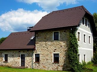 10 důvodů, proč chtít na své střeše tradiční pálenou střešní krytinu