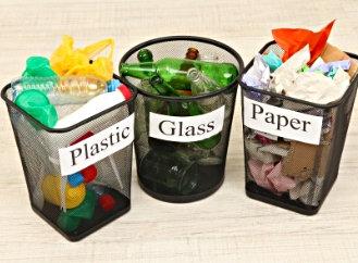 Češi často třídí odpad špatně. Jen desetina lidí ví, kam vyhodit ruličku od toaletního papíru
