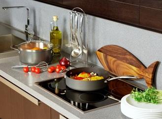 Jak šetřit energii při vaření? Používejte pokličku a správné nádobí