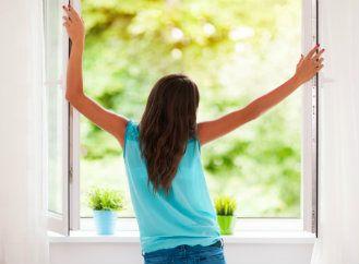 Špatně se vám doma dýchá? Zkuste lokální větrání s rekuperací tepla