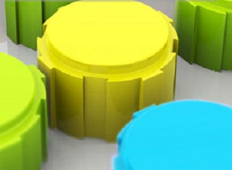 Inovativní recyklace: Víčka PET lahví jako hračky pro děti i dospělé