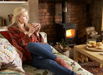 Snižte svůj účet za vytápění: Pár tipů, které fungují