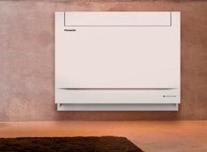 Technologie, která nás zaujala: Klimatizace Panasonic čistí vzduch i topí