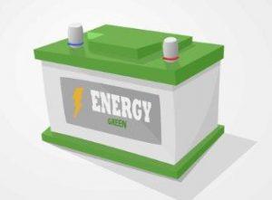 Budoucnost akumulace energie: Malé baterie budou brzy ve většině nových domů