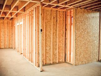 Základní konstrukční systémy dřevostaveb