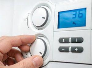 Co je to ekvitermní regulace vytápění?