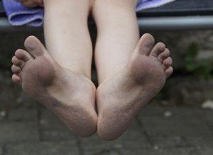 """Chodíte ve správných botách? Odhalte tajemství """"bosobot"""""""