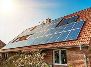 Využijte energii ze slunce se střešní fotovoltaikou