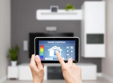 Chytrý termostat – šetří energii, ale často špehuje