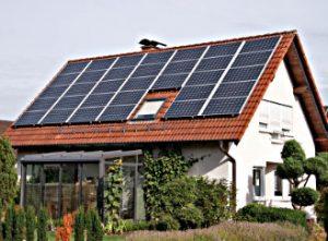 6 tipů, jak výhodně využít slunce v domácnosti