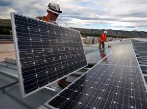 Glass-glass – nová technologie pro delší životnost fotovoltaiky