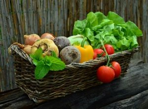 Tradiční tipy pro uchovávání zeleniny. Vyzkoušejte písek nebo krechty