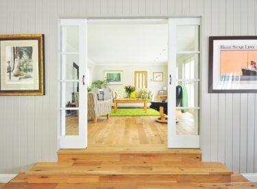 Proměňte interiér novou podlahovou krytinou